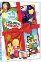 Martha and Friends: Holiday Collection