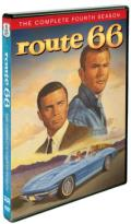 Route 66 - The Complete Fourth Season