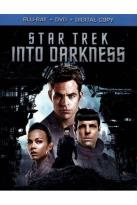 Star Trek 12-Into Darkness