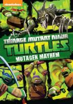 Teenage Mutant Ninja Turtles: The Mutation Situation