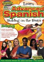 Standard Deviants - Advanced Spanish Part 1