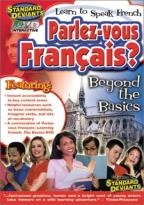 Parlez-vous Francais: Beyond the Basics (French Part 2)