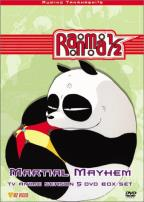 Ranma 1/2: Martial Mayhem - Box Set