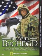 National Geographic Video - 21 Days to Baghdad