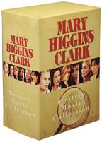 Mary Higgins Clark Mystery Movie Collection - DVD 6-Pack