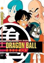 Dragon Ball - Tien Shinhan Saga