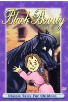 Classic Tales For Children - Black Beauty