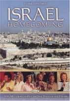 Bill Gaither/Gloria Gaither - Israel Homecoming