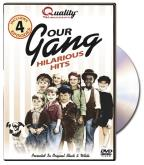 Our Gang - Hilarious Hits