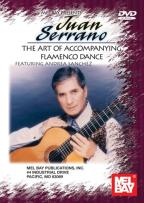 Juan Serrano: The Art of Accompanying Flamenco Dance