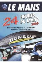 Mans: 24 Heures du Mans 2009 - The Official Review