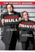 Penn & Teller - Bullshit! - The Complete Seventh Season