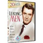 Leading Men: 20 Classic Movie Collection