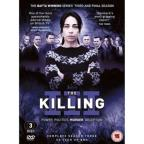 Killing: Season 3 Pal/Region 2