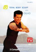 Gilad: Total Body Sculpt Workout, Vol. 6