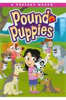Pound Puppies: A Perfect Match