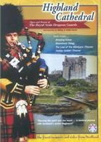 Highland Cathedral - Pipes and Drums of The Royal Scots Dragoon Gurards