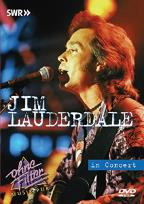 Jim Lauderdale - In Concert, Ohne Filter