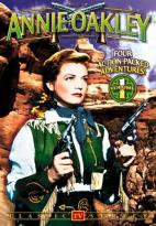 Annie Oakley - Classic TV Series - Volume 1