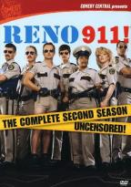 Reno 911! - The Complete Second Season