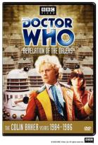 Doctor Who: Ep.143 - Revelation of the Daleks