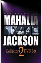 Immortal Mahalia Jackson