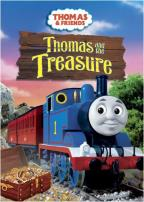 Thomas & Friends - Thomas and the Treasure