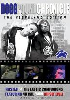 Dogg Pound Chronicle - The Cleveland Edition