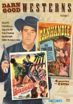 Darn Good Westerns - Volume 1