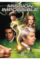 Mission: Impossible - The Complete Sixth Season
