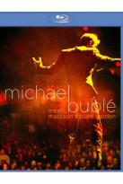 Michael Buble Meets Madison Square Garden