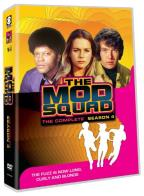 Mod Squad - The Complete Season 4