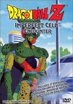 Dragon Ball Z - Imperfect Cell: Encounter