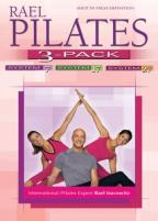 Rael Pilates - 3 Pack