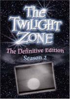 Twilight Zone: The Definitive Edition - Season 2