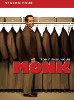 Monk - The Complete Fourth Season