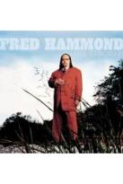 Hammond, Fred - Free To Worship: Jewel Case Limited Edition