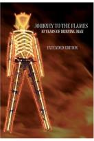 Journey To The Flames