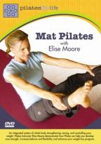 Mat Pilates with Elise Moore