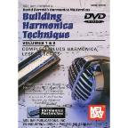 David Barrett's Harmonica Masterclass: Building Harmonica Technique, Vols. 1 & 2