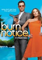 Burn Notice - The Complete Second Season