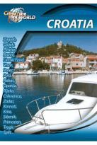 Cities of the World: Croatia
