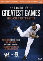 MLB: Baseball's Greatest Games - Verlander's 2007 No-Hitter