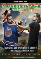 Jay and Silent Bob Get Irish!: The Swearing o' the Green