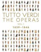 Tutto Verdi: The Operas, Vol. 1 - 1839 - 1846