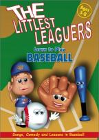 Littlest Leaguers: Learn To Play Baseball