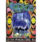 Ozric Tentacles - Live At The Pongmasters Ball