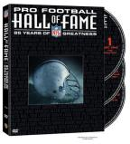 NFL Hall Of Fame Complete History