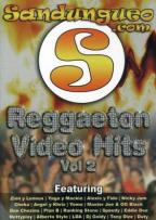 Reggaeton Video Hits - Vol. 2