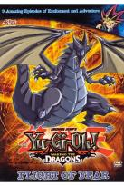 Yu-Gi-Oh: Waking The Dragons - Vol. 3